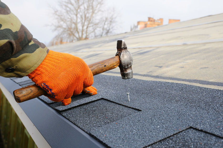 roof repair northern Virginia